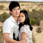 张东健高小英结婚