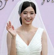 韩彩英豪华婚礼